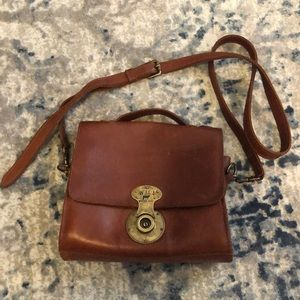 Will Leather Goods Crossbody